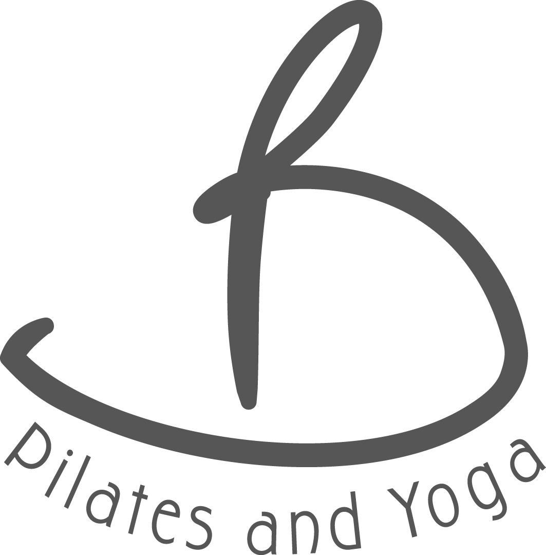 B Pilates and Yoga